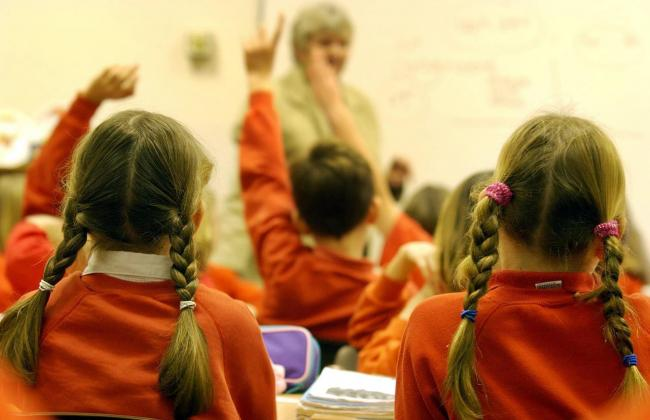 School assessments reveal disadvantaged kids lag behind at seven in Merton