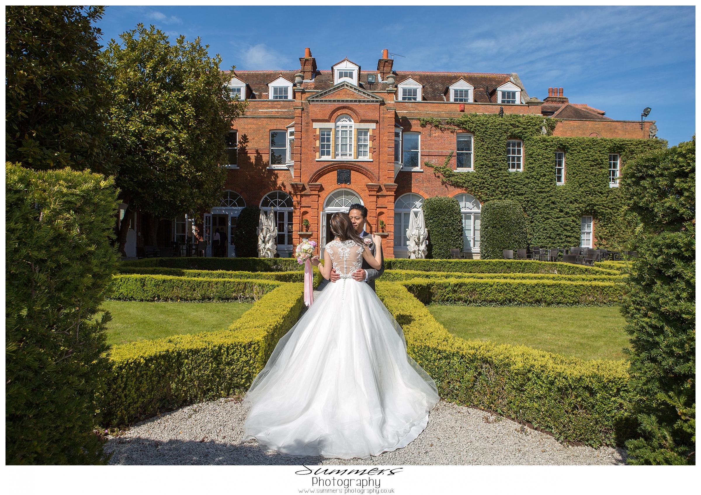 Shepperton Studios Wedding Fair