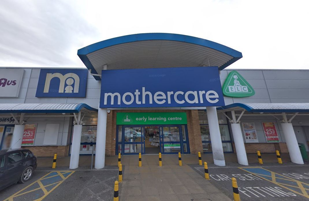Motercare in Colliers Wood will soon be no more