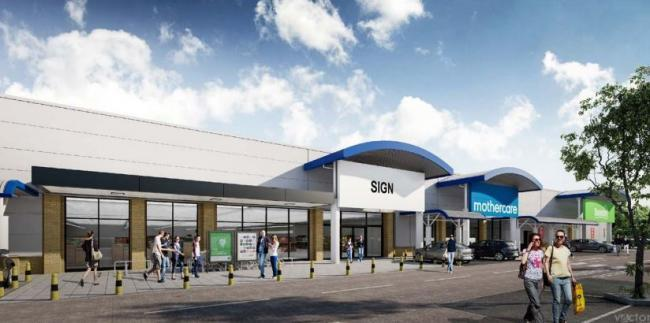 Aldi has announced when it will be moving in Colliers Wood