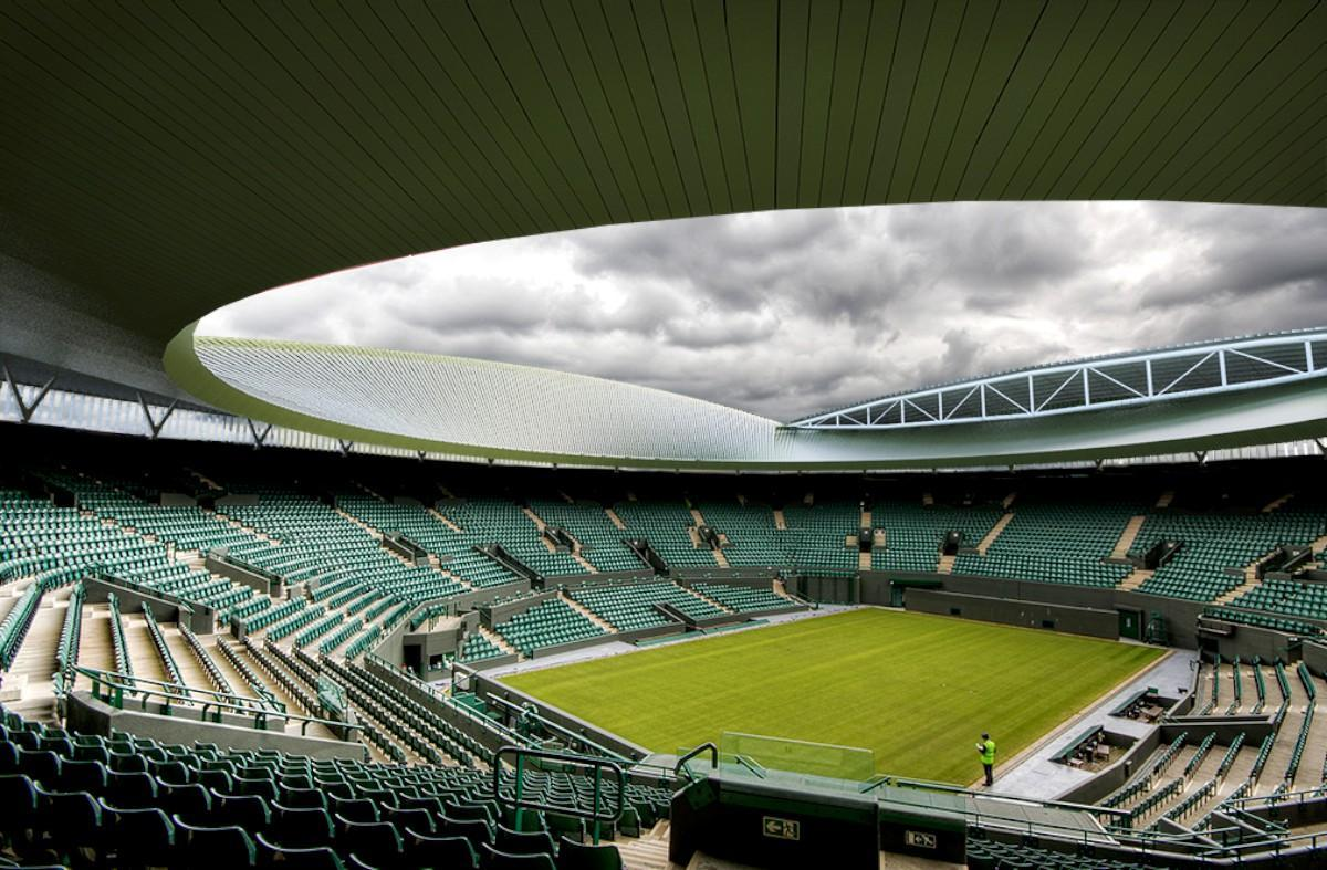 Sale of golf club to AELTC voted through