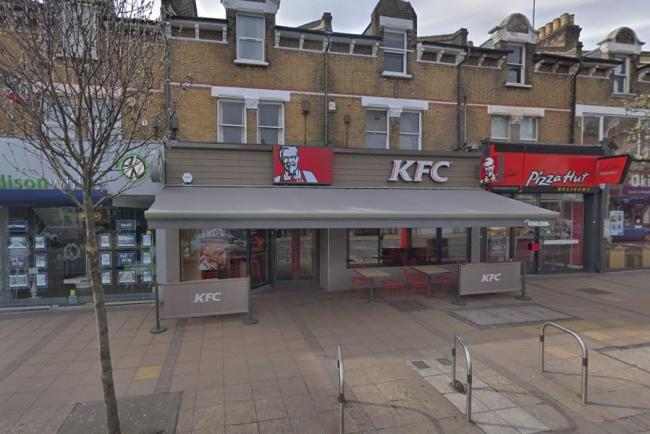 Wimbledon Kfc That Was Overrun With Rats Reopens After Deep