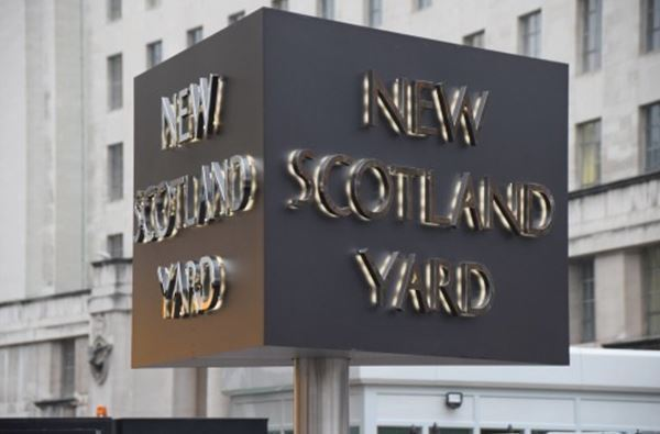 Two people have been charged with the murder of a one-month old baby in Merton