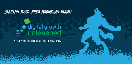 Digital Growth Unleashed London 2019