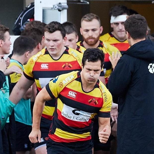 (Richmond RFC)