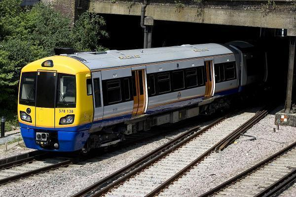 Fresh strike by London Overground workers