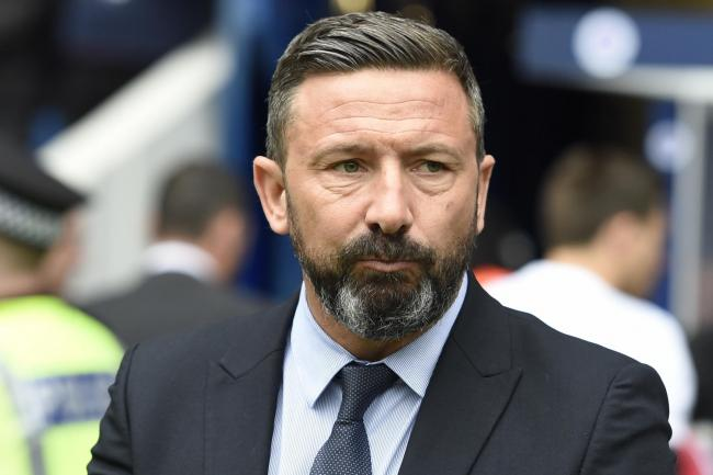 Aberdeen manager Derek McInnes has told the Pittodrie board he will not be taking on the Scotland job