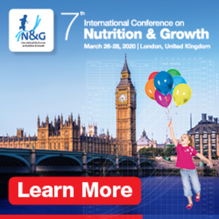7th International Conference on Nutrition & Growth (N&G 2020)