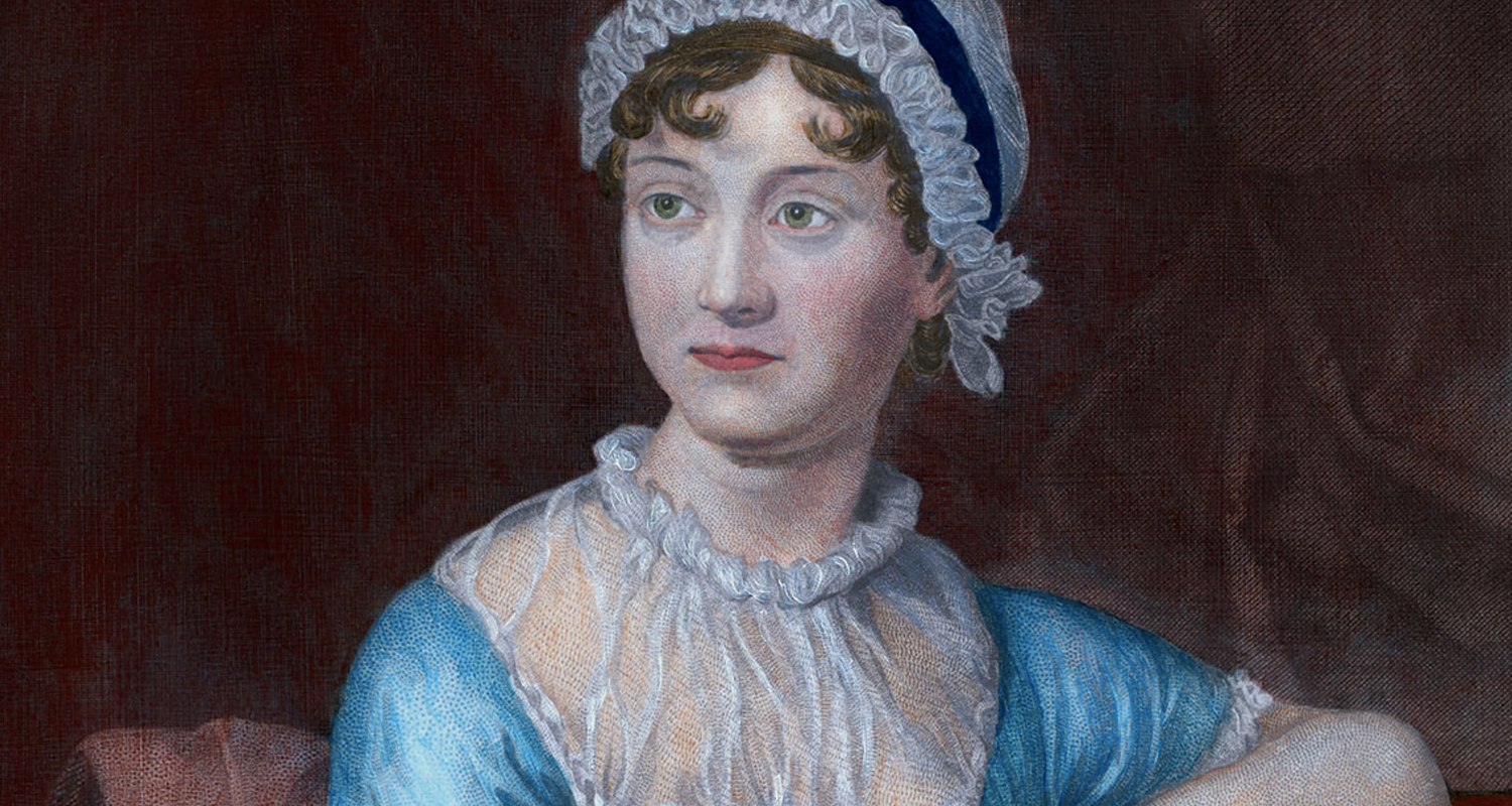 "Jane Austen: ""Manners are more important than laws"": Edmund Burke"